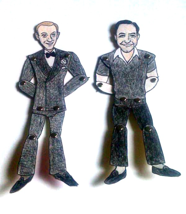 gene and fred dolls 1